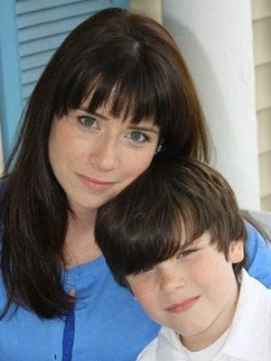 On February 16, 2015, Kristi Clark and her 10-year-old son, Carter Oakley, were hit by a semi and killed after they got out of their car to help five people in an overturned SUV during  I-65 in Franklin during an ice storm.