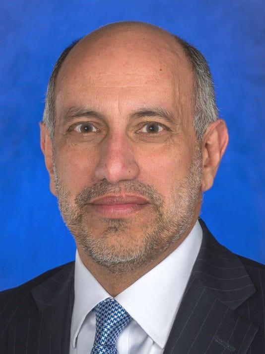 Michigan Treasurer Nick Khouri