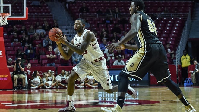 Temple will take on UCF on Feb, 27 at the Liacouras Center.
