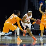Photos: Syracuse vs. Tennessee at Sioux Falls Regional final