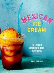 """Mexican Ice Cream"" explores an array of ice cream flavors popular in Mexico."