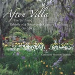 "The massive Victorian plantation Afton Villa of St. Francisville was lost to fire in 1963. Its 40-year renovation is the subject of ""Afton Villa: The Birth and Rebirth of a Nineteenth-Century Louisiana Garden"" by LSU Press."