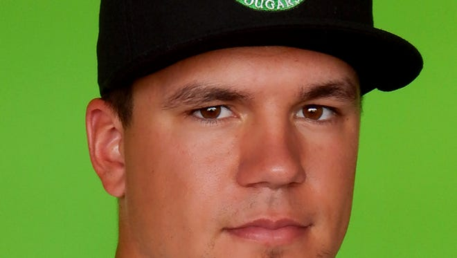 Fast-rising Kyle Schwarber is moving quickly through the Cubs' organization.