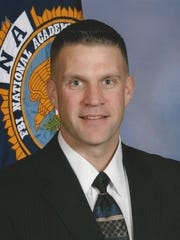 Manitowoc County Sheriff's Office Lt. Dan Hartwig