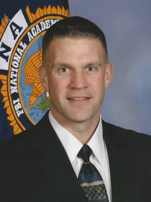 Manitowoc County Sheriff's Office Lt. Dan Hartwig