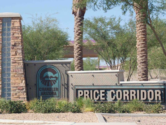 Price Road Corridor