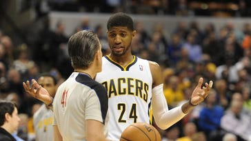 Defense, bench hurting Pacers during four-game losing streak