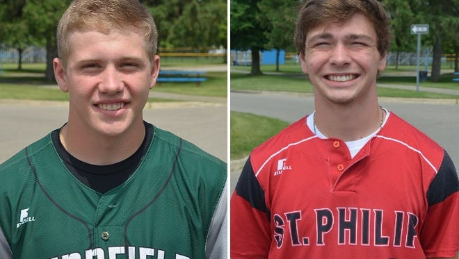 City players earn All-State  honors