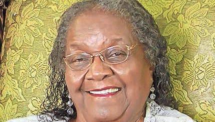 Maggie Jones Happy 91st Birthday!