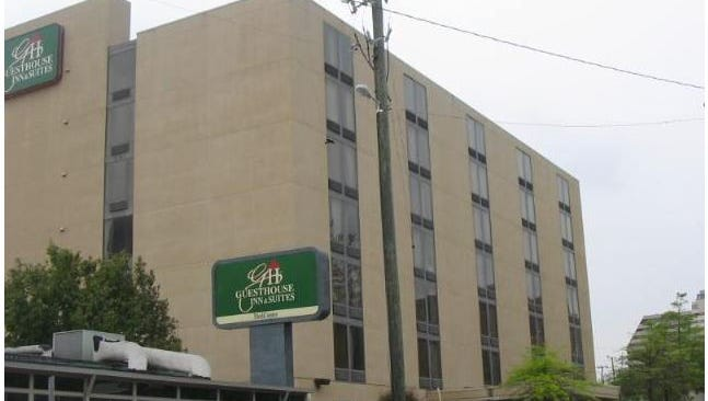 The GuestHouse Inn & Suites Nashville/Vanderbilt  is closed for renovations.