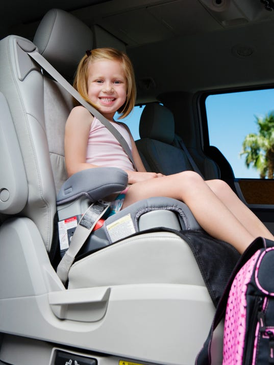 Car Seats For Toddlers Age