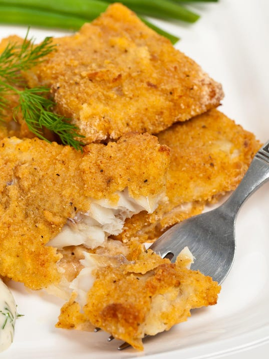Fish fry fridays are a lenten tradition for Fish fry in my area