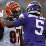 6 things to watch as Bengals take on Lions
