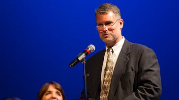 Iowa City schools Superintendent Steve Murley a finalist for Grant Wood AEA chief