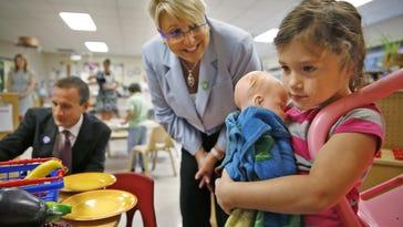 Advocates: Spend $50M a year on prekindergarten