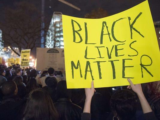 Washington Ferguson protests