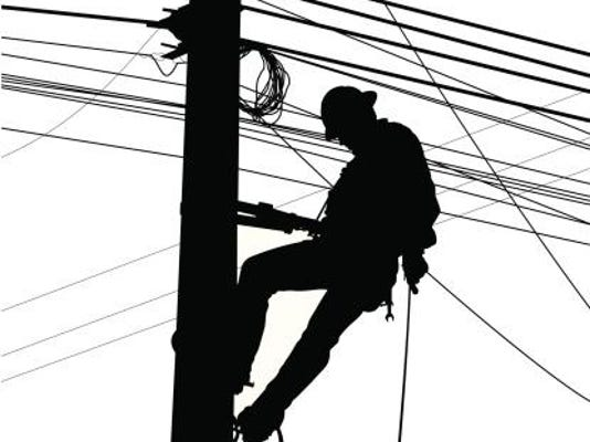 electric outage
