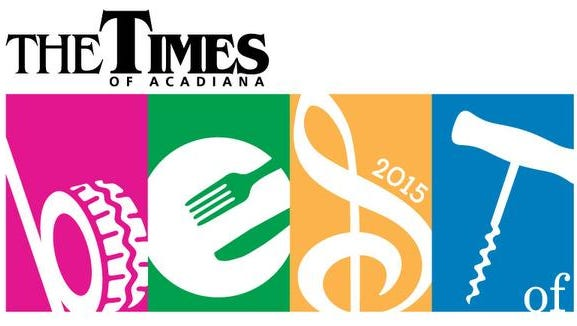 The votes are in. Find out who made the Times of Acadiana's Best Of Awards Thursday.
