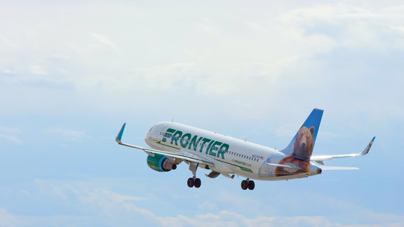 Frontier Airlines to inaugurate  service to Punta Gorda