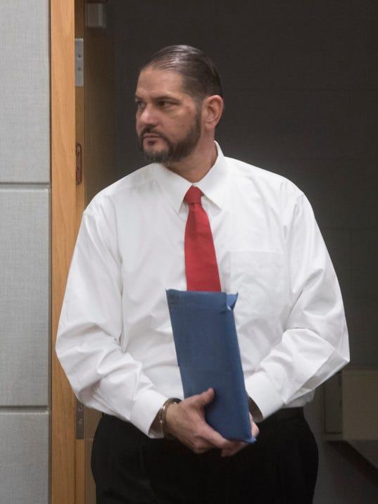 Martin Erin Goodman Trial
