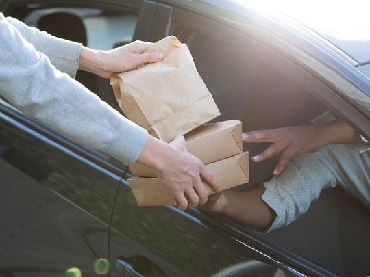 UberEats builds on Uber's network of drivers to offer restaurant delivery.