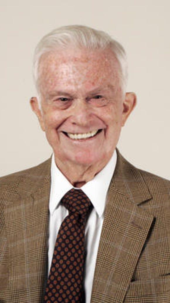 Morris R. Beschloss.