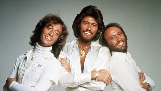 If you were a fan of the Bee Gees, then you lived through the inflation of the 1970s.