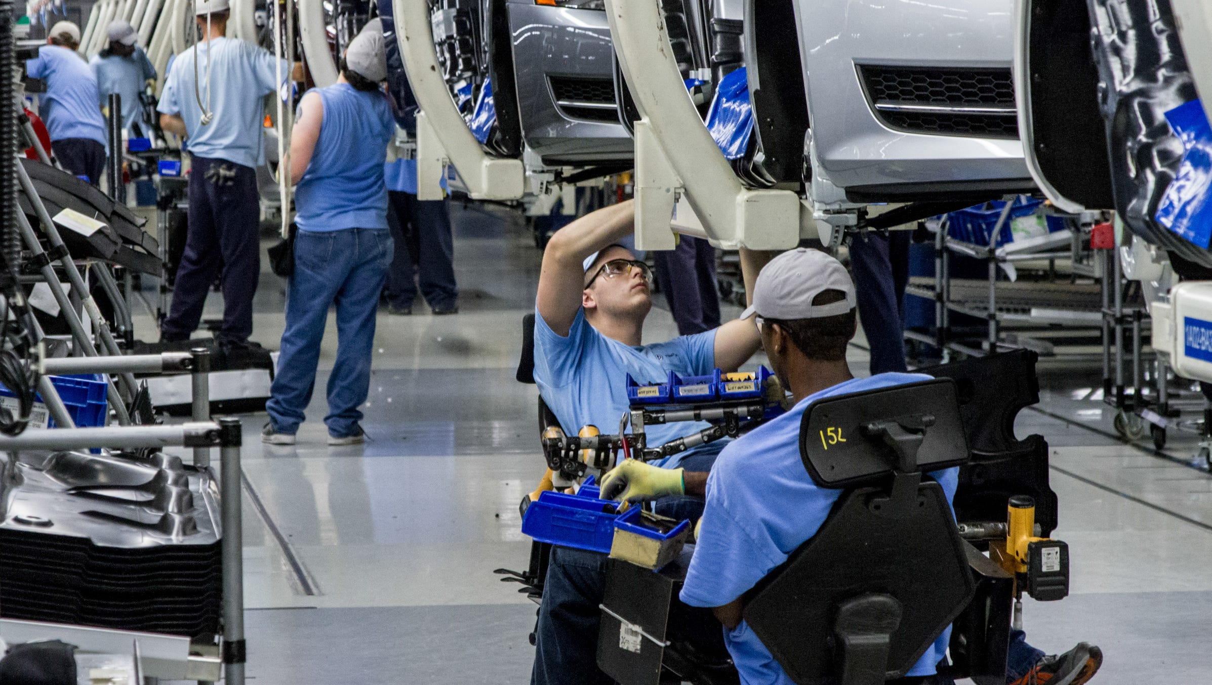 did volkswagen need all its subsidies in tennessee did volkswagen need all its subsidies