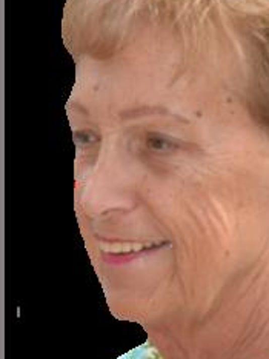 Sharon Lee Johnson 77