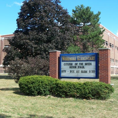 Woodmore Elementary