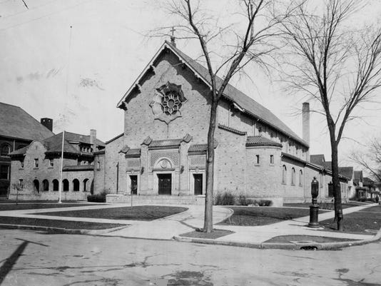 HOLY ROSARY CATHOLIC CHURCH AND SCHOOL