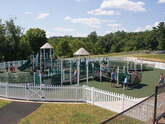 Greystone Park 1