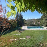 Julia Child's home in Provence has four bedrooms and four bathrooms.