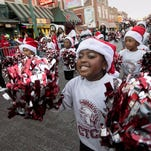 Holiday events guide: Christmas performances and more around Memphis