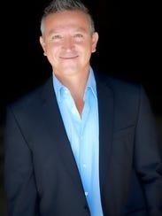 Lucio Bernal, 2016 president elect for Palm Springs