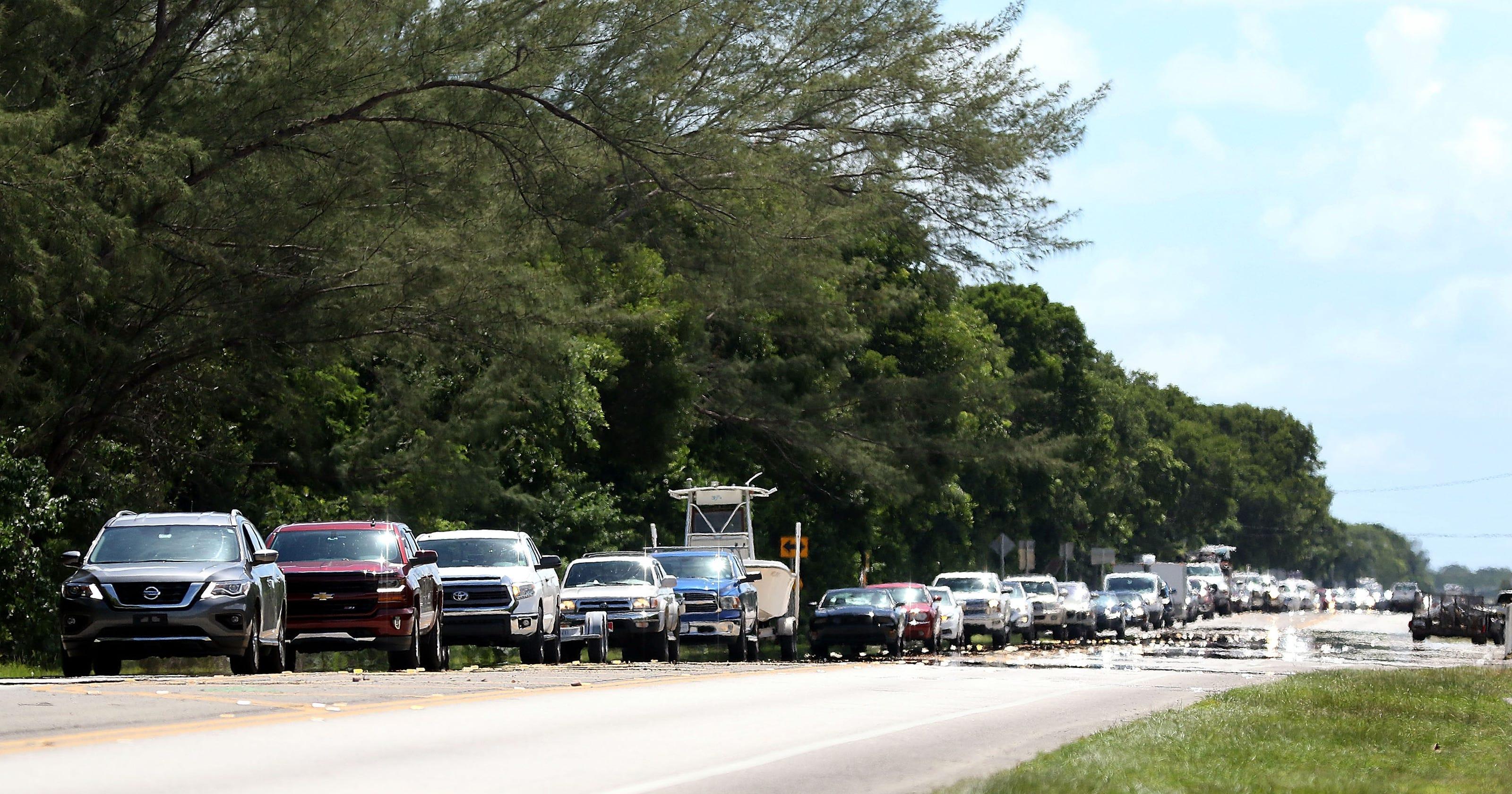 e15939ed913 Florida tourism will take hit from Hurricane Irma