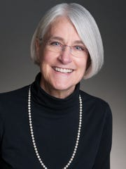 Dr. Molly Cowgill
