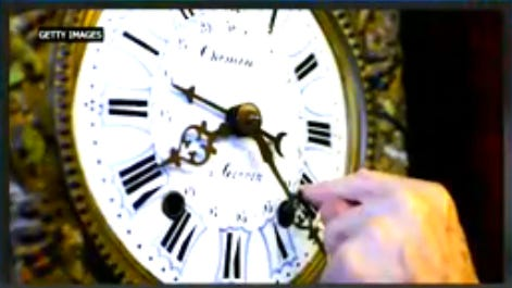 A bill filed by state Rep. Sarah Capp of Ozark would have the state opt out of observing daylight saving time each spring.
