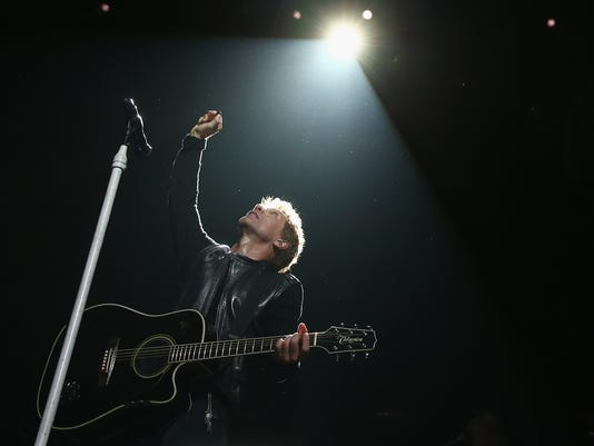 REVIEW: New Bon Jovi single: This \'House\' rocks