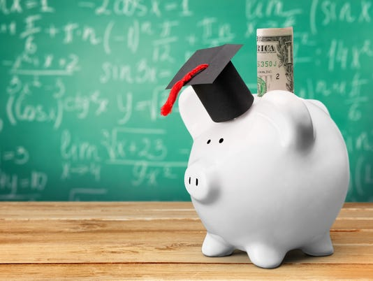 Schools and finances