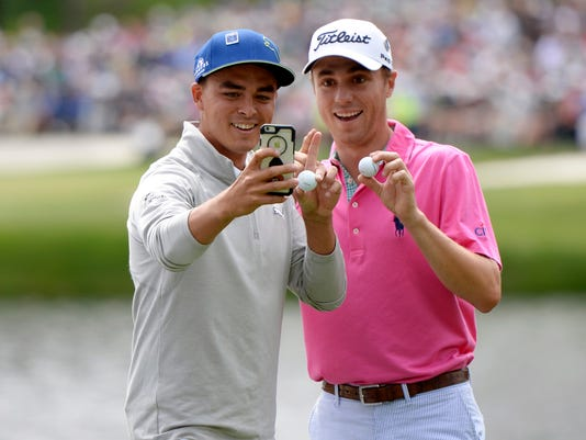PGA: The Masters - Par 3 Contest