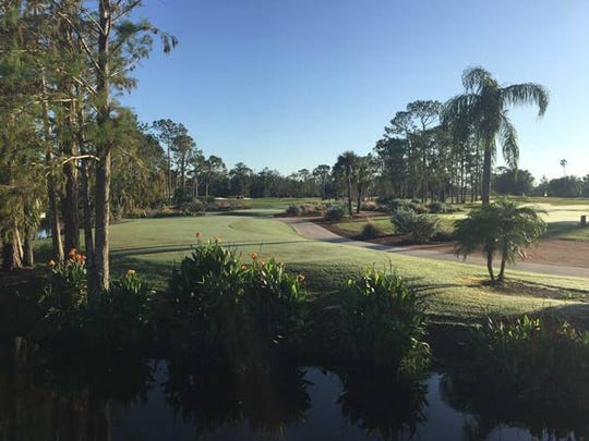 Quail Creek Country Club completely reopened both of its courses on Tuesday after damage due to Hurricane Irma.