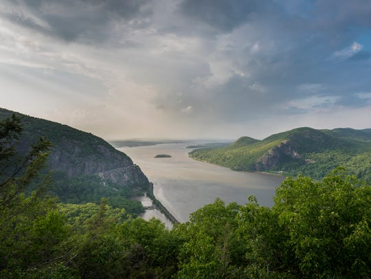 The picturesque Hudson Valley is supported by several