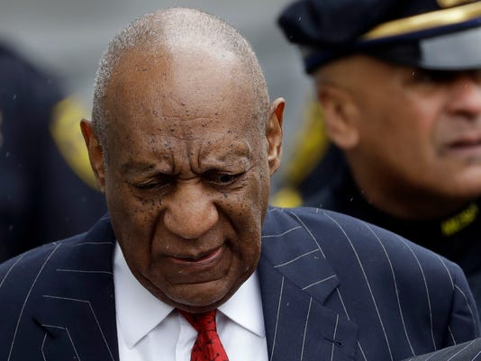 AP BILL COSBY A USA PA