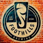 Foothills Brewing in Winston-Salem celebrates 10 years of business this week