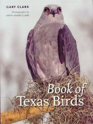 """""""Book of Texas Birds"""""""