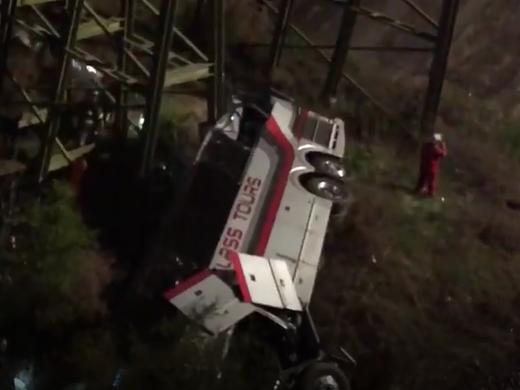 Alabama bus crash: 1 dead after bus with band students crashes  Alabama bus cra...