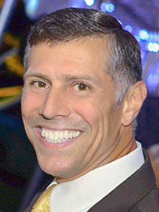 Steve Smyk