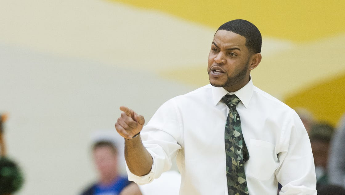 how to become a high school basketball coach