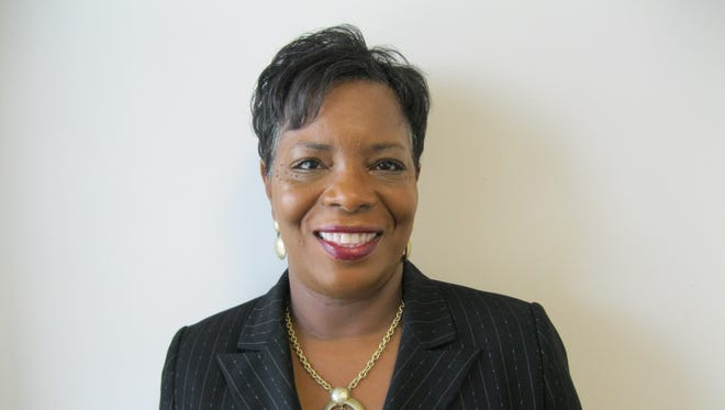 Cynthia Barber, assistant city manager of the Environmental Policy and Energy Resources Department, will take over for Dee Crumpler as interim assistant city manager over Safety and Neighborhood Services.